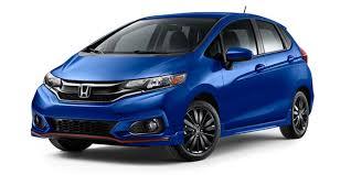 Honda <b>Fit</b> vs <b>Toyota</b> Yaris | Compare Best Hatchbacks in Dayton OH