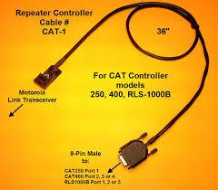 motorola cm300 wiring diagram motorola wiring diagrams cars cat repeater controller cable motorola cdm cdm1250 cm300 gm300
