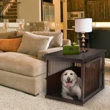 dog crates as furniture. Interesting Crates With Dog Crates As Furniture U
