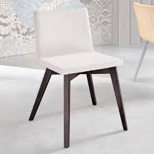 Stuhl Aus Holz Und Stoff Für Esszimmer Made In Italy Flaminia