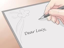 How To Head A Letter Wikihow