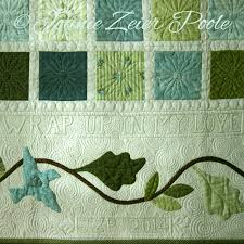Joanie Zeier Poole – Maggie's Quilt; Wrap up in my Love & Maggie's Quilt; Wrap up in my Love ... Adamdwight.com
