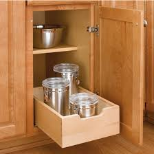 kitchen cabinet drawers. Wood Pull-Out Drawer Kitchen Cabinet Drawers K