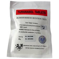 cure turinabol dosage