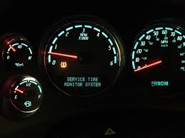 2009 Toyota Camry Tire Pressure Light Tpms Warning Light Replace Your Tpms Sensors For Cheap