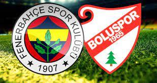 Fenerbahçe Bolu hazırlık maçı ne zaman, saat kaçta, hangi kanalda? -  Haberler