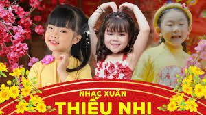Xuân Việt,Đón Xuân - Liên Khúc Nhạc Tết Thiếu Nhi Xuân Kỷ Hợi Đặc Biệt Hay  Nhất Mới Nhất Cho Bé 2019 - YouTube
