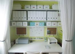 closet home office. CasaSugar Has A Gallery Of 10 Closets-turned-offices\u2026 Closet Home Office