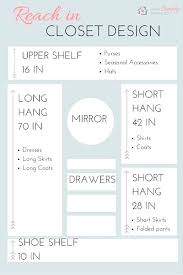 height to hang pictures closet rod height dimensions for half height and full height hanging spaces closet pole