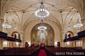 Brown Memorial Baptist Church Brooklyn NY