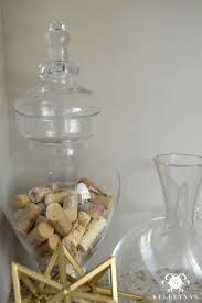 Apothecary Jar Decorating Ideas 100 Ways to Style Apothecary Jars Kelley Nan 9