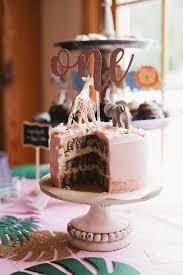 Easy Girl 1st Birthday Cake Cakes For Girls Designs And Inspiration