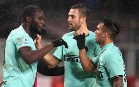 Torino Inter 0-3: gol e highlights della partita di Serie A. I nerazzurri  tornano a -1 dalla Juve