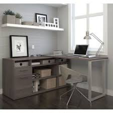 l shaped home office desk. Home Office Furniture L Shaped Desk Top 25 Best Ideas On Pinterest Collection