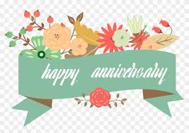 wedding anniversary greeting card happy anniversary wishes png 425804