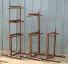fantastic portable saddle rack homemade saddle rack about remodel wonderful interior design ideas for home with