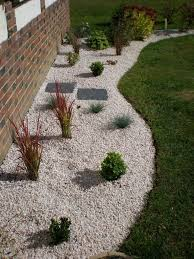 Awesome Idee Jardin Avec Gravier Gallery Yourmentor Info