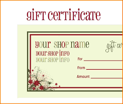 7 voucher template printable sample of invoice voucher template printable printable christmas gift certificate template 621580 jpg
