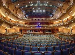 Mesa Performing Arts Center Seating Chart Providence