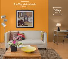 Un mismo espacio, diferentes ambientes. Combinar los colores de tu sala te  dar la