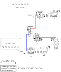 wiring diagram for an airline 59 2p telecaster guitar forum any ideas