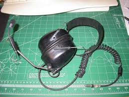 adapting a peltor com headset for other applications overall view of headset