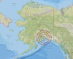 Great Alaska Earthquake and Tsunami ...
