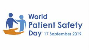 Saskatchewan Health Authority Organizational Chart Speak Up For Patient Safety World Patient Safety Day 2019