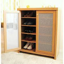 Two-door Shoe Cabinet 11448307(O230)