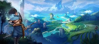 League of Legends: Wild Rift Thailand - Post
