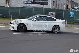 BMW M4 F82 Coupé 2017 - 16 October 2016 - Autogespot