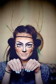 best makeup ideas deer