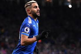 Riyad Mahrez Transfers to Manchester City from Leicester City   Bleacher  Report   Latest News, Videos and Highlights