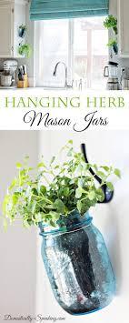 Best 25+ Mason jar herbs ideas on Pinterest | Mason jar plants, Plants in a  jar and Mason jar garden