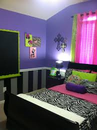 girl bedroom ideas zebra purple. Images About Kids Room On Pinterest Purple Zebra Bedroom Ws And Teen Rooms. Styles Ideas Girl N