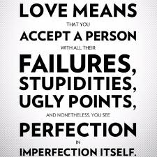 What Does Love Mean Quotes