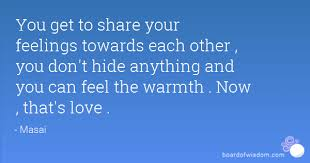 Image result for loving towards each other