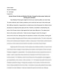 ancient civilizations essay finished docx history  ancient civilizations essay finished docx history 102 charlotte carwright at arizona state university tempe studyblue