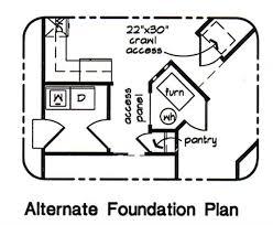 cape cod house plans home design gar 24703 20058 Home Foundation Plan gar home plans home foundation plantings