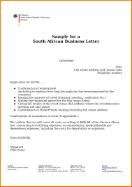 Example Sample Bill To Company Letter Format For Hotel Professional