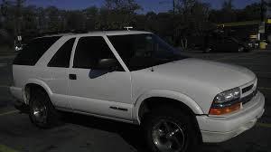 2005 Chevrolet Blazer Photos, Specs, News - Radka Car`s Blog