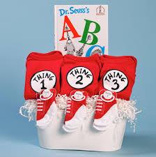 triplets gift basket