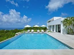 Saint James villa rental