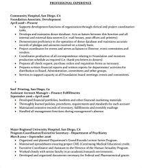 Database Administrator Resume Objective Example