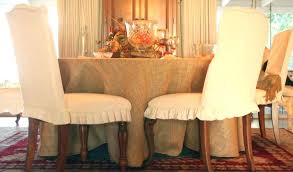 sublime dining table chair covers dining table chair covers best of cotton dining room chair slipcovers