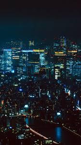 Tokyo Night Wallpaper 4k ...