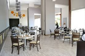 Restaurant Kitchen Tables Eight Tips For Planning A Restaurant Dining Room