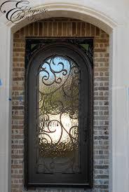 iron front doors2079 best Doors i love images on Pinterest  Doors Entry doors