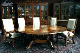 large round table seats 8 wonderful round table that seats 8 large round dining table seats