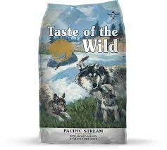 Pacific Stream Puppy Recipe With Smoked Salmon Taste Of